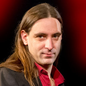 J-Doschew Portrait